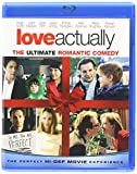 Love Actually [Reino Unido] [Blu-ray]