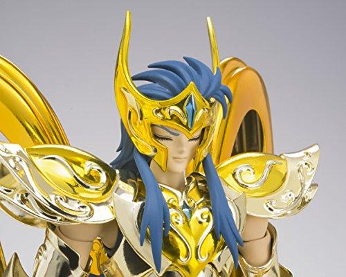 Saint Seiya Figura, 18 cm (Bandai BDISS018544) 6