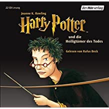 HARRY POTTER & DIE HEILIG - RO