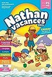 Nathan Vacances De la PS vers la MS 3/4 ans