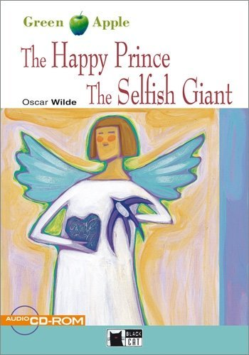 the-happy-prince-and-the-selfish-giant-buch-mit-audio-cd-rom
