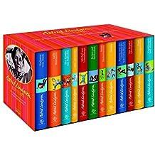 Astrid-Lindgren-Edition. Die schönsten Romane und Erzählungen für Kinder