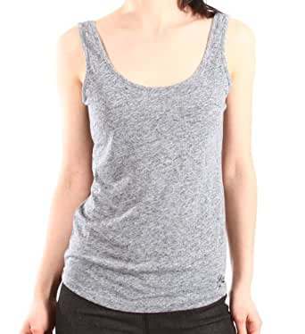 Bench Damen Tank Top Bounceoff Women' schwarz schwarz L