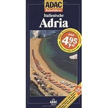ADAC Reiseführer, Italienische Adria