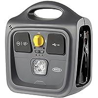 Ring Automotive REPP148 9AH Energiestation mit Licht und USB, 12 V, Anzahl 1