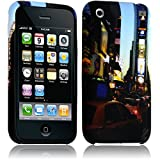 Seluxion - Coque Semi Rigide pour Smartphone Apple iPhone 3G / 3GS - Motif LM19