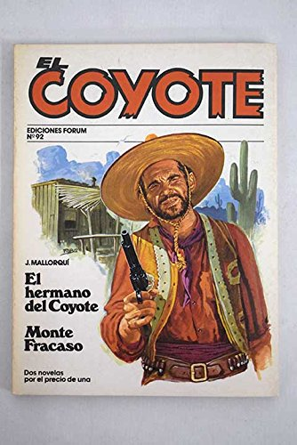 El Hermano Del Coyote