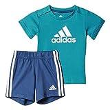 adidas Kinder Trainingsanzug I SU Easy B Set