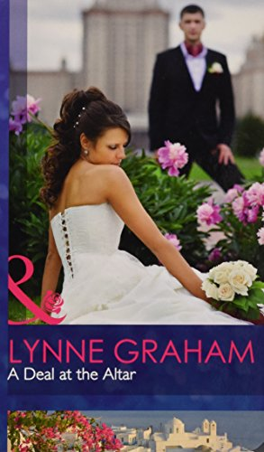A Deal at the Altar Cover Image