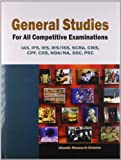 General Studies for All Competitive Examinations IAS, IFS, IES, IES/ISS, SCRA, CMS, CPF, CDS, NDA/NA, SSC: Volume 2