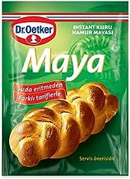 Dr. Oetker Instant Maya 3