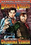 Jack Randall: Danger Valley/Oklahoma Terror [DVD] [1939] [Region 1] [NTSC] [Reino Unido]