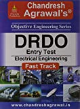 DRDO Entry Test Electrical Engineering