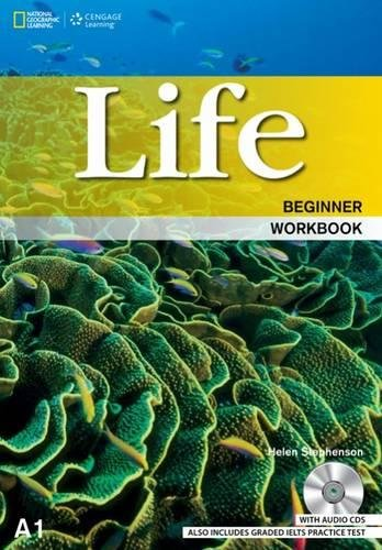 Life. Beginner. Workbook. Con CD Audio. Per le Scuole superiori: 1