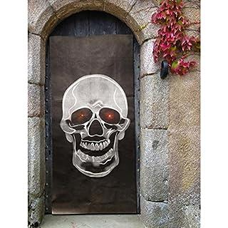 NOISE GATE Dekoration und BRIGHT EYES PI 175X75 CM