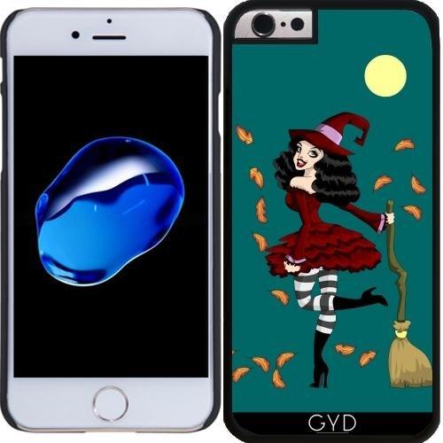 Hülle für Iphone 6 Plus (5,5'') - Witched Werden! by (Halloween Plus Iphone Kostüm 6)