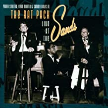 The Rat Pack / Live at the Sands