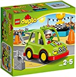 LEGO DUPLO Town 10589: Rally Car