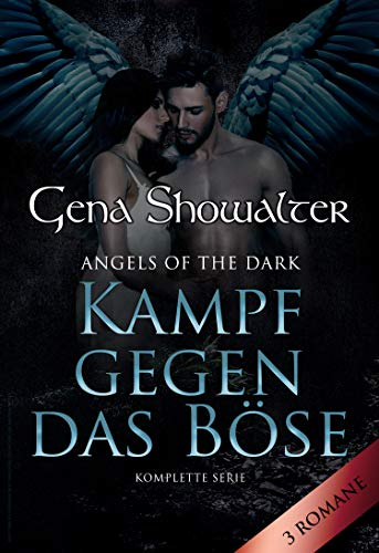 Angels Of The Dark - Kampf gegen das Böse (3in1) (eBundle)