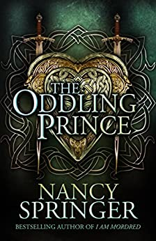 The Oddling Prince by [Springer, Nancy]