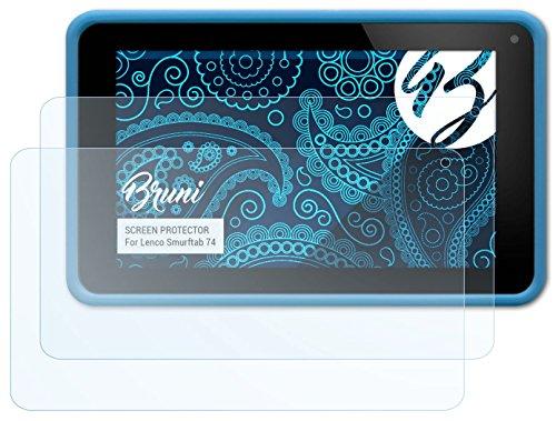 bruni-lenco-smurftab-74-pellicola-proteggi-2-x-cristallino-protezione-pellicola-dello-schermo-pellic