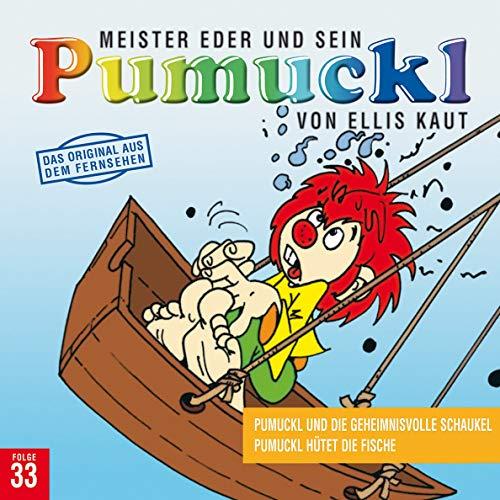 Meister Eder und sein Pumuckl 33