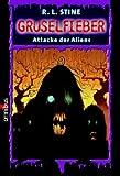 R. L. Stine: Attacke der Aliens