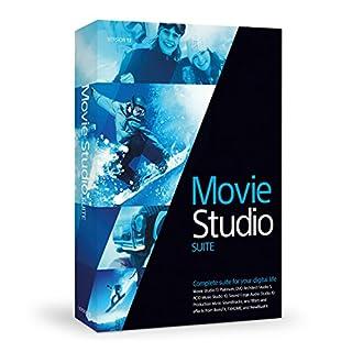 Sony Movie Studio 13 Suite (PC)