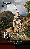 Richiza (Mittelalter-Roman) - Vollständige Ausgabe: Historischer Roman – Die Zeit der Kreuzzüge