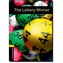 Oxford Bookworms Library: Level 1:: The Lottery Winner: 400 Headwords (Oxford Bookworms ELT)