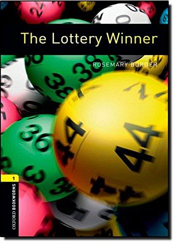 The Lottery Winner par Rosemary Border