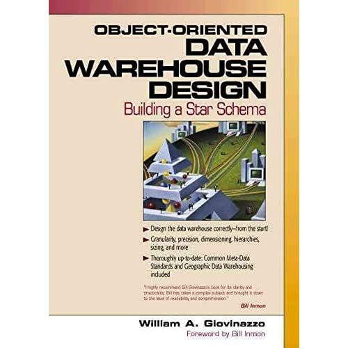 [(Data Warehouse Design)] [By (author) William A. Giovinazzo] published on (February, 2000)