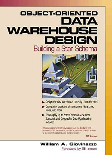 [(Data Warehouse Design)] [By (author) William A. Giovinazzo] published on (February, 2000) par William A. Giovinazzo