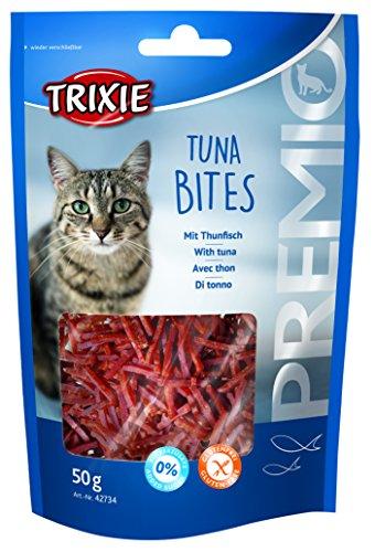 TX-42734 PREMIO Tuna Bites 50 g