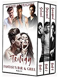 Fantasy's Bar & Grill Trilogy (Fantasy's Bar & Grill Book Book 6)