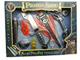 Piraten Set 12-teilig