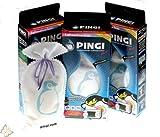 Luftentfeuchter Pingi 250 Gramm 3er Set