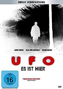 UFO - ES ist hier (uncut Kinofassung)
