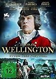 Lines Wellington Sturm über kostenlos online stream