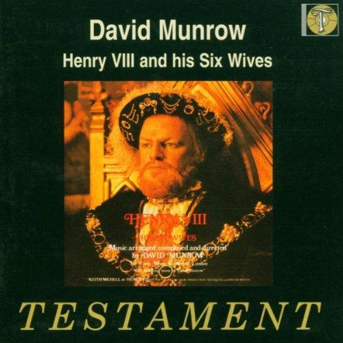Preisvergleich Produktbild Henry VIII and His Six Wives