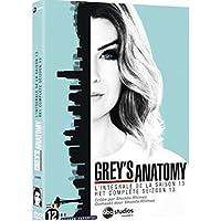 Grey's Anatomy- Integrale Saison 13