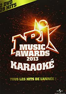Nrj Music Awards 2013 Karaoké