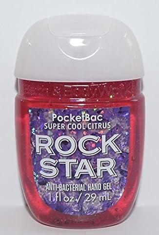 Bath & Body Works PocketBac - Rockstar - Gel anti-bactérien