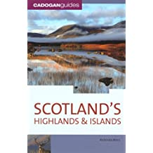 Cadogan Guide Scotland: Highlands & Islands