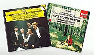 Freedb C512870E - Paganini / Violin Concerto No 2  Track, music and video   by   various