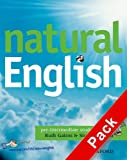 Natural English. Pre-intermediate. Student's pack. Per le Scuole superiori