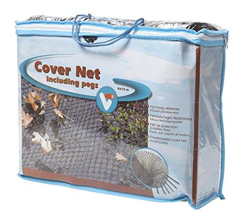 VT filet de protection pour bassin d'agrément, Cover...