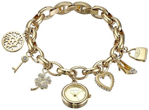 Anne Klein 10-7604CHRM Orologio da Donna