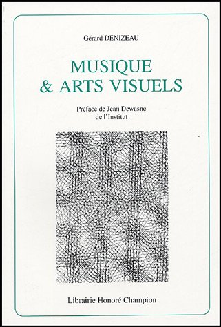 Musique et arts visuels Pdf - ePub - Audiolivre Telecharger
