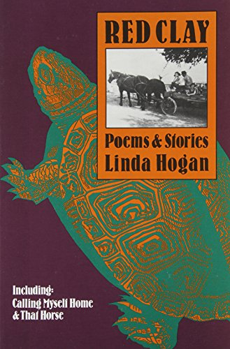 Red Clay: Poems and Stories